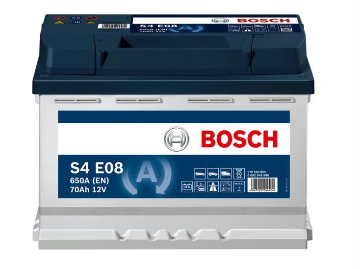 Akumulatory Bosch Gdynia